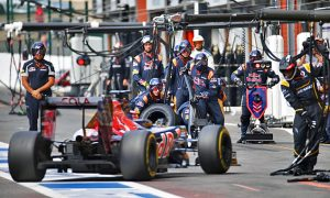 Toro Rosso loses chief race engineer - reports