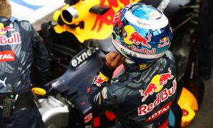 Ricciardo expects Monza to be 'challenging' for Red Bull