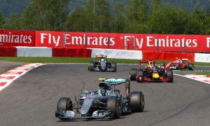 Rosberg: tyre pressures hurt Mercedes pace