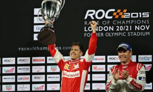 Vettel to defend ROC crown as event moves to Miami