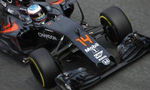 Alonso looking to extend recent McLaren momentum