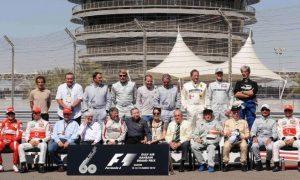 Bernie Ecclestone's all-time best F1 driver