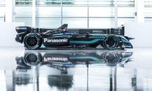 Jaguar's back, but elsewhere