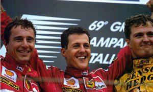 Ferrari delights tifosi with home 1-2
