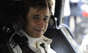 Kubica F1 comeback possible, says Zanardi