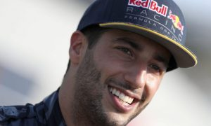Ricciardo pumped for Singapore