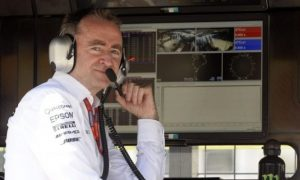 """Paddy Lowe: """"Sepang almost a home race for Mercedes"""""""