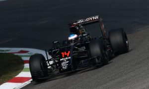 Fernando Alonso looking for 'smooth and reliable' weekend