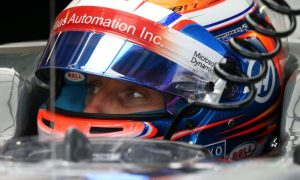 A physical and mental challenge - Grosjean