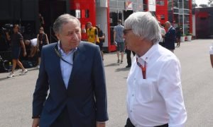 FIA may face conflict of interest with F1 takeover