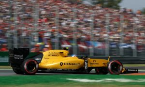 Solace after misery for Renault?