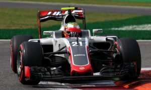 Haas still targeting Toro Rosso in constructor's standings