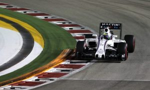 New recruit Spagnolo a game changer for Williams - Smedley