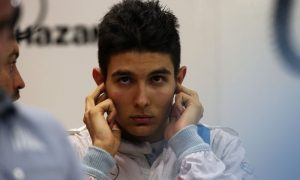 Manor not delivering its best to Ocon - Ryan