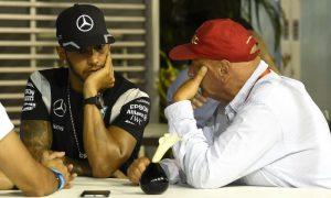 Hamilton vows to 'reunite and regather'
