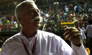 New F1 boss wants expansion in America