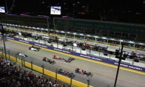 Force India on Hulk crash: Sainz should have moved