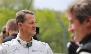 Schumacher family opens legal action over 'walk' report