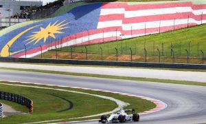 Williams keen to see if Sepang changes start new trend