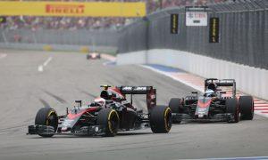 Jenson Button: 17 years racing in F1
