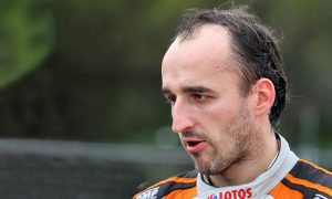 Renault simulator time led to Kubica's Spa appearance