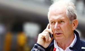 Marko sets Red Bull sights on beating Mercedes in 2017