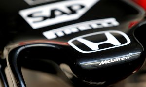 Honda now 'ahead of Toro Rosso' - Hasegawa