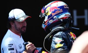 Alonso and Hamilton defend 'exceptional' Verstappen