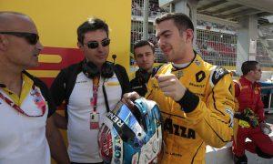 Latifi to take part in Renault F1 demo run