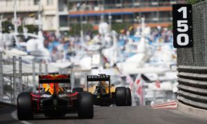 Red Bull shows success takes time - Renault