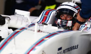 Williams' Lynn set for WEC debut with Manor