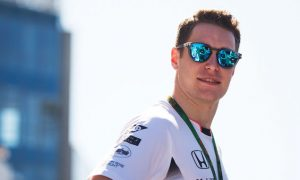 Vandoorne: McLaren promotion feels 'awesome'