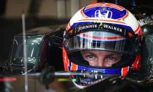 Button could race in Super GT, Rallycross during sabbatical