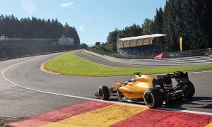 Renault to re-use Magnussen's Spa engine