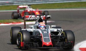 Romain Grosjean column: Speed, sponsors and scheduling