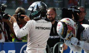 Rosberg: Small Hamilton gap vindicates race-by-race approach