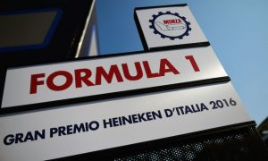 Monza agrees new deal to host Italian GP until 2019