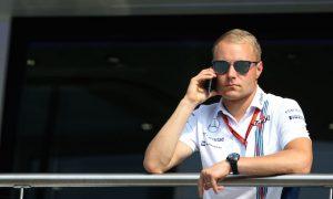 Lack of Bottas deal surprises Force India's Szafnauer