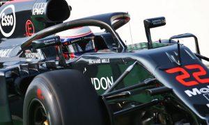 Alonso, Hamilton to sample Halo at Singapore