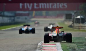 GALLERY: Friday at the Italian Grand Prix
