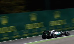 Rosberg: Mercedes off to better start than at Spa