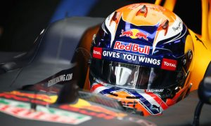 Verstappen: I did not receive FIA warning