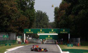 Red Bull has work to do to catch Ferrari - Ricciardo