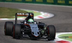 Force India drivers eager to improve car balance