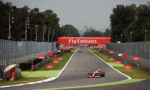Vettel: 'Fantastic news' Monza is staying on calendar