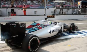 Williams signs former Ferrari man Spagnolo
