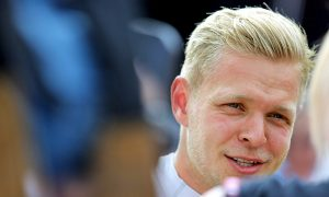 Magnussen: Easy to make mistakes at Singapore