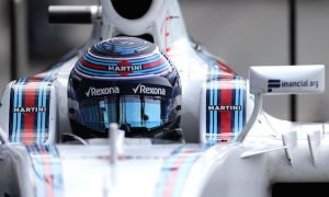 Williams eyes 'strong points' in Singapore