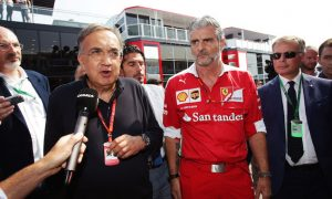 Arrivabene: Ferrari boss 'working hard' to scout in-house talents