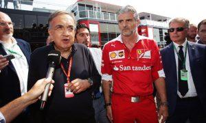 Ferrari has 'failed targets' - Marchionne